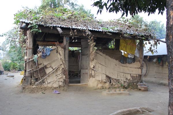 For lige at anskueliggøre situationen, så kan et hus i Soiya se sådan her ud.