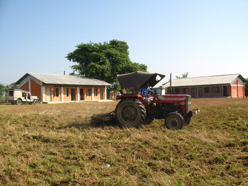 traktor-ploejer