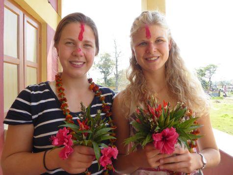 Tak til Helene og Emilie for de fine billeder af Soiya!