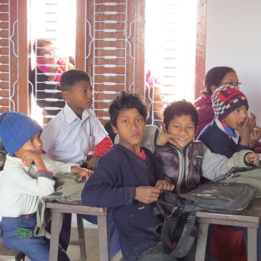 piger-undervisning-drengepårækken